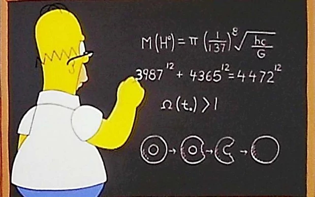 homers-last-theorem