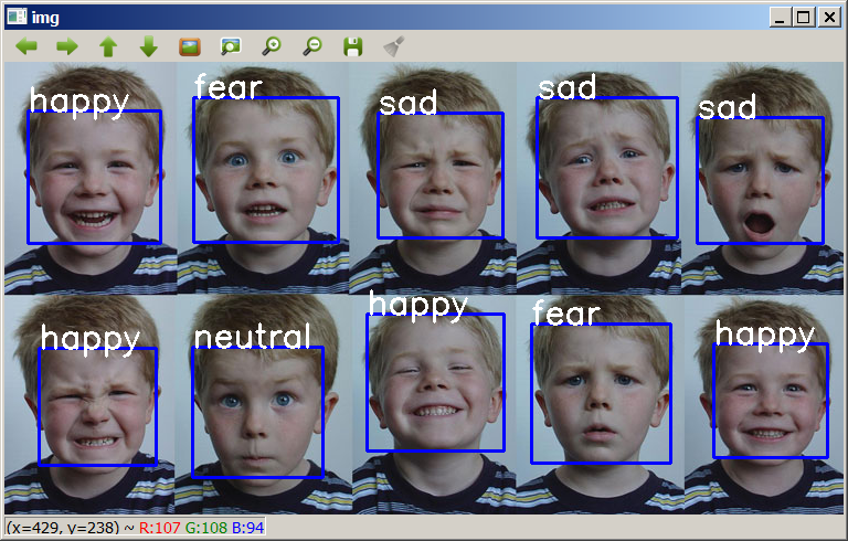 kid-expressions